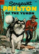 Sergeant Preston of the Yukon Vol 1 14