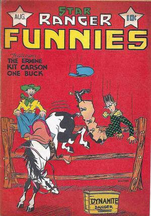 Star Ranger Funnies Vol 1 19