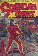 Startling Comics Vol 1 35