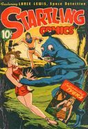 Startling Comics Vol 1 45