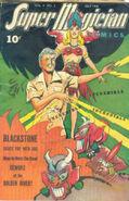 Super-Magician Comics Vol 1 39