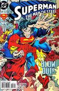 Superman Man of Steel Vol 1 27