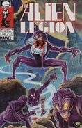 Alien Legion Vol 1 10