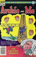 Archie and Me Vol 1 142