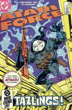Atari Force Vol 2 16