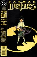Batman Huntress Cry for Blood Vol 1 4