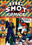 Big Shot Comics Vol 1 9