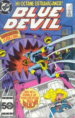 Blue Devil Vol 1 21