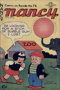 Comics on Parade Vol 1 76