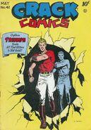 Crack Comics Vol 1 42