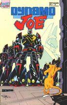 Dynamo Joe Vol 1 1
