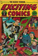 Exciting Comics Vol 1 49
