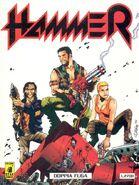 Hammer Vol 1 1