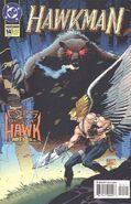 Hawkman Vol 3 14