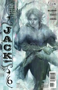 Jack of Fables Vol 1 6