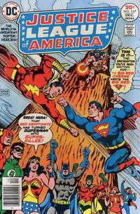 Justice League of America Vol 1 137