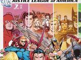 Justice League of America Vol 2 7