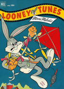 Looney Tunes and Merrie Melodies Comics Vol 1 127