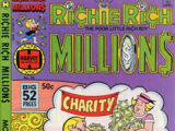 Richie Rich Millions Vol 1 92