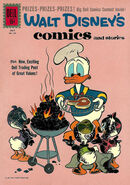Walt Disney's Comics and Stories Vol 1 250