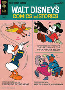 Walt Disney's Comics and Stories Vol 1 287