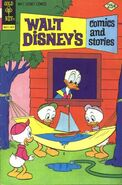 Walt Disney's Comics and Stories Vol 1 431