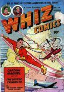 Whiz Comics Vol 1 128