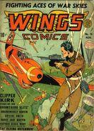 Wings Comics Vol 1 15