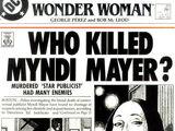 Wonder Woman Vol 2 20