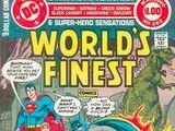 World's Finest Vol 1 262