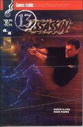 13 Assassin Comics Module Vol 1 8