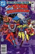 All-Star Squadron Vol 1 13