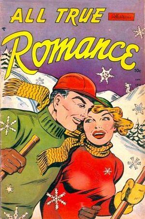 All True Romance Vol 1 3