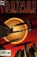 Batman Gotham Adventures Vol 1 50