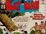 Batman Vol 1 150