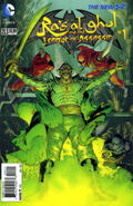 Batman and Robin Vol 2 23.3
