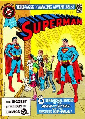 Best of DC Vol 1 25