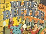 Blue Beetle (Holyoke) Vol 1 12