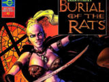 Bram Stoker's Burial of the Rats Vol 1 2