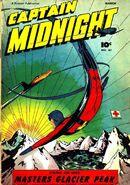 Captain Midnight Vol 1 61