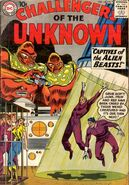 Challengers of the Unknown Vol 1 14