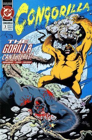 Congorilla Vol 1 3