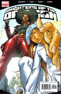 Daughters of the Dragon Vol 1 2