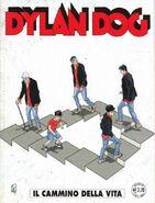 Dylan Dog Vol 1 281