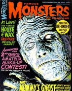 Famous Monsters of Filmland Vol 1 36