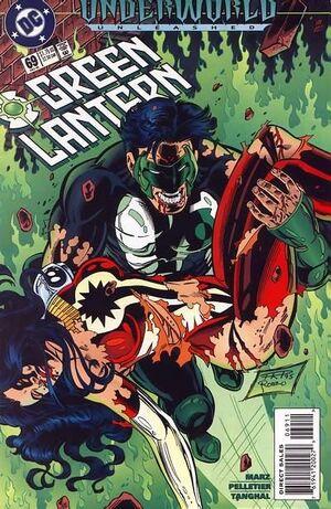 Green Lantern Vol 3 69