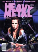 Heavy Metal Vol 15 2