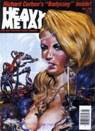 Heavy Metal Vol 9 2