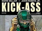 Kick-Ass (character)