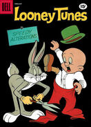 Looney Tunes and Merrie Melodies Comics Vol 1 232